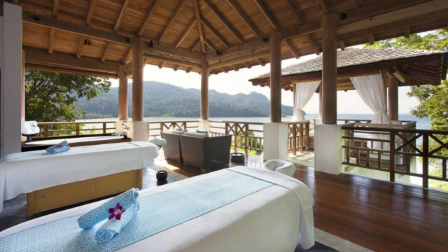 【馬來西亞蘭卡威】安達曼飯店 (The Andaman, a Luxury Collection Resort, Langkawi)