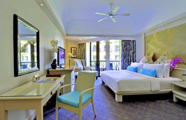 【馬來西亞沙巴】麥哲倫絲綢度假村 (The Magellan Sutera Resort)
