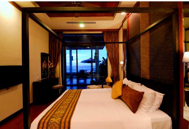 【馬來西亞沙巴】尼克斯度假村 (Nexus Resort & Spa Karambunai)