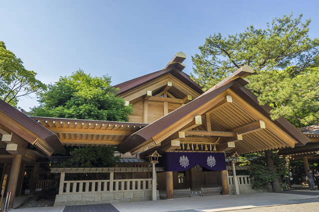 【日本名古屋】虎航直飛名古屋,親子樂園購物五日遊每位只要25500元,中文司機包車、機票、住宿一次搞定,好輕鬆!