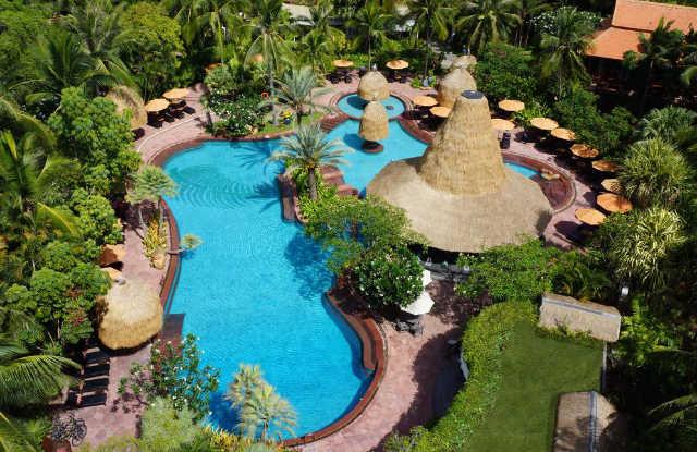 【泰國華欣】Anantara Hua Hin Resort & Spa