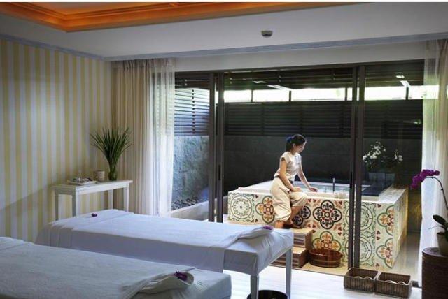 【泰國華欣】迪泰爾度假酒店 (Rest Detail Hua Hin Hotel)