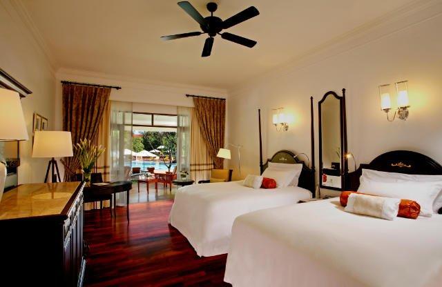 【泰國華欣】Centara Grand Beach Resort & Villas Hua Hin
