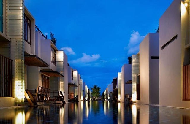 【泰國華欣】Lets Sea 度假村 (Let's Sea Hua Hin Al Fresco Resort)僅限12歲以上入住