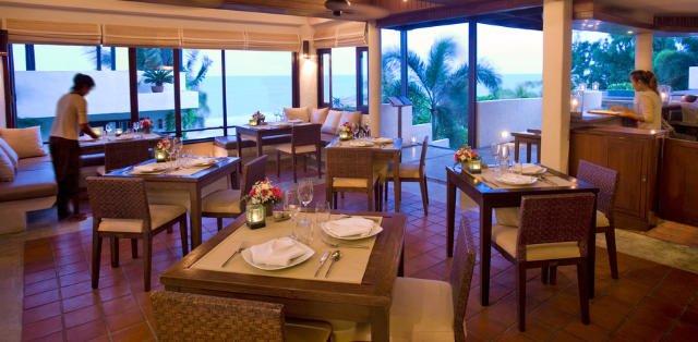 【泰國華欣】阿琳塔度假村 (Aleenta Resort Hua Hin)僅限12歲以上入住