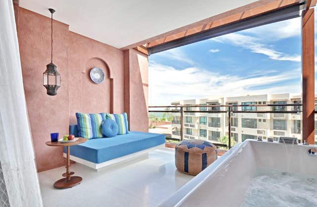 【泰國華欣】Marrakesh Resort and Spa