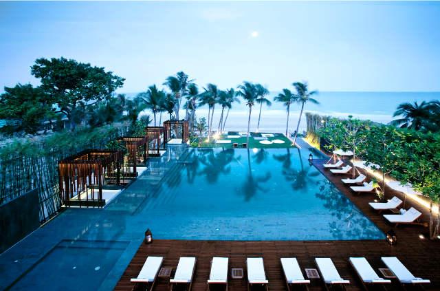 【泰國華欣】開普敦尼哈拉酒店 (Cape Nidhra Hotel, Hua Hin)