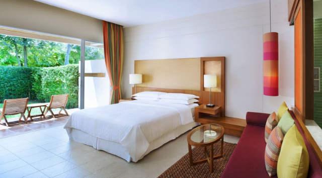 【泰國華欣】喜來登華欣渡假村 (Sheraton Hua Hin Resort & Spa)