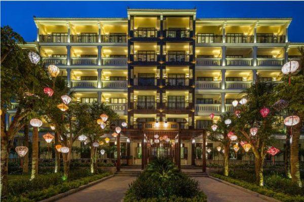 【越南會安】小會安 Spa 海灘精品飯店 (Little Hoi An Beach Boutique Hotel & Spa)