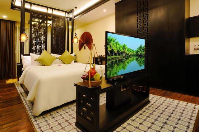 【越南會安】會安市科伊渡假村及水療中心 (Koi Resort and Spa Hoi An)