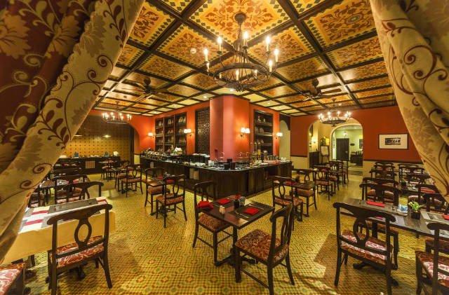 【越南會安】住宅酒店暨水療中心 (La Residencia Hotel & Spa)
