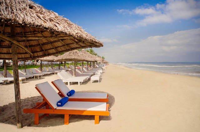 【越南會安】會安海灘渡假村 (Hoi An Beach Resort)