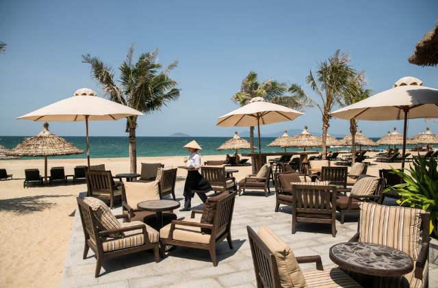 【越南會安】會安精品渡假村 (Boutique Hoi An Resort)