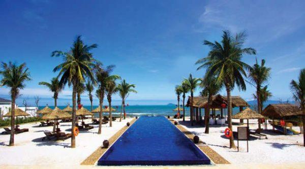 【越南會安】日出會安渡假村 (Sunrise Premium Resort Hoi An)