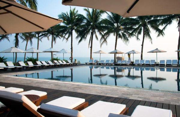 【越南會安】維多利亞會安海灘水療度假村 (Victoria Hoi An Beach Resort & Spa)