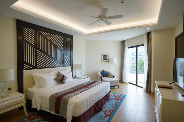 【越南會安】越南之珠會安豪華渡假村 (Vinpearl Hoi An Resort)