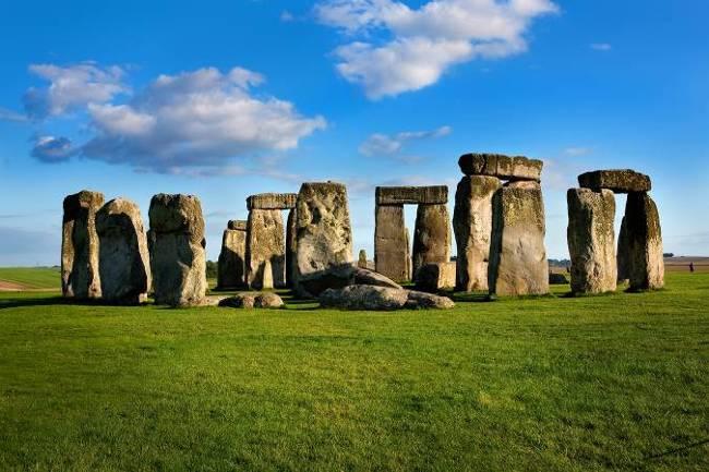 【英國團體】華航直飛倫敦,布萊頓、巨石陣、牛津劍橋、超豐富9日之旅