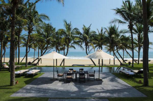 【越南會安】南海四季飯店 (Four Seasons Resort The Nam Hai, Hoi An, Vietnam)