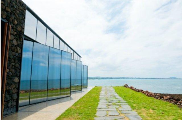 【韓國】濟州島-追星、海浪、浪漫咖啡館!