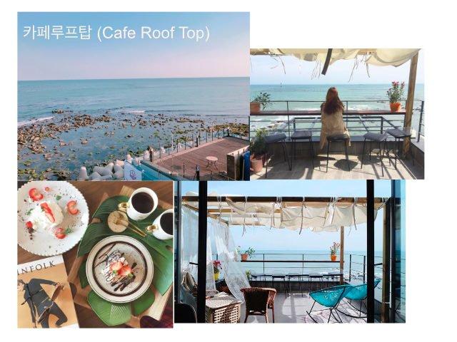 【韓國】釜山-打卡指定行程、爆紅海景、特色咖啡廳~第1站