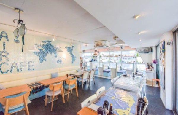 【韓國】首爾-弘大商圈、熱門打卡特色咖啡廳