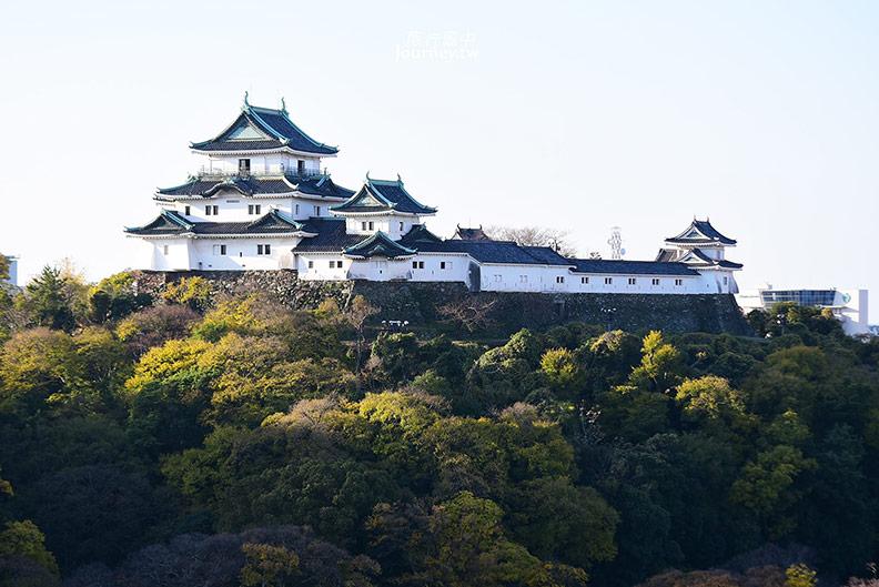 【日本】和歌山輕旅行-三天兩夜親子慢慢遊D1