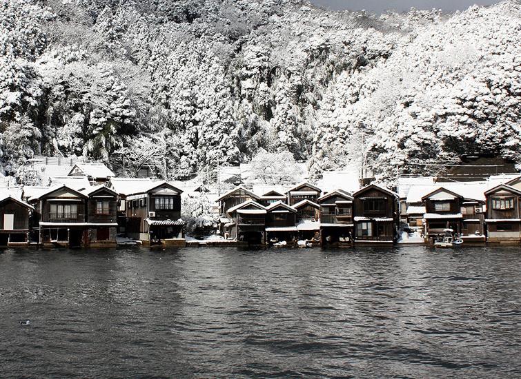 【日本】深度關西豪華五日遊,走訪美山合掌村、伊根舟屋、天橋立,一次滿足!