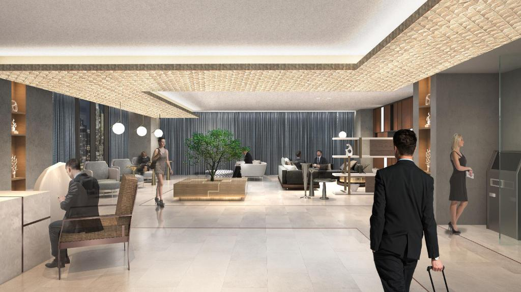 【日本】各地區2020年新開幕飯店介紹,出國當然要住新飯店阿!