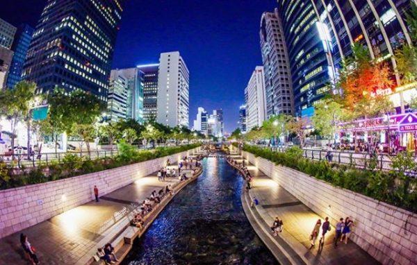 首爾2天1夜推薦旅遊路線!