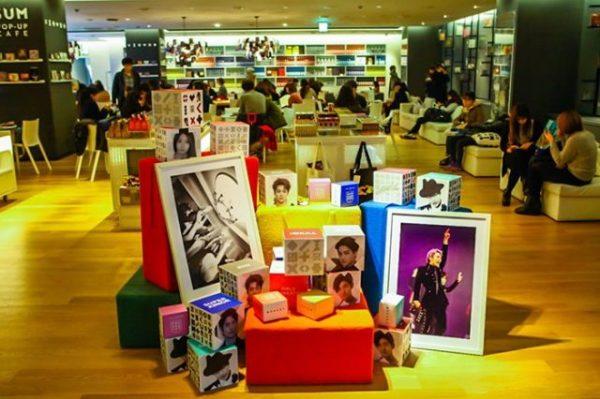 韓國首爾大型購物中心探訪
