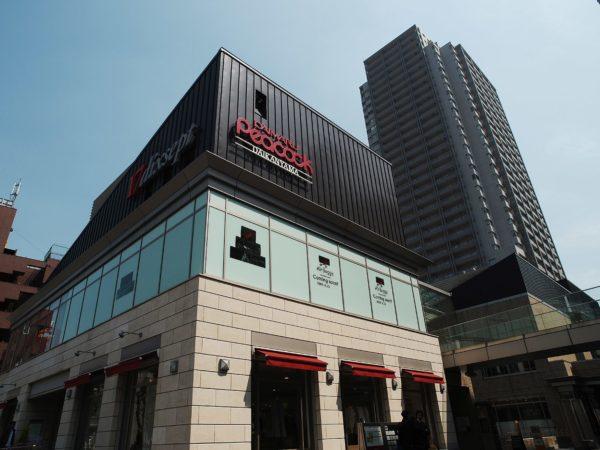 【日本行程】盡情享受東京逛街購物地點
