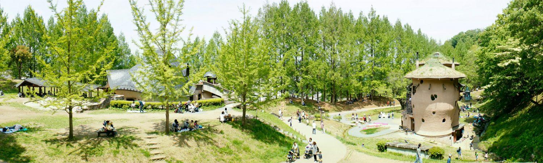 嚕嚕米公園2
