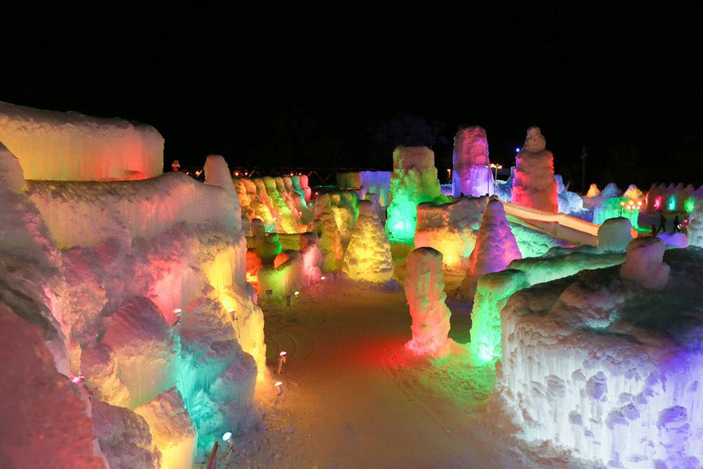 【日本】北海道支笏湖祭典介紹,一年四季都值得前往!